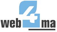 Clevere Werbung gibt's bei Web4ma!